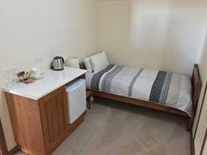 Loft suite 2nd bedroom
