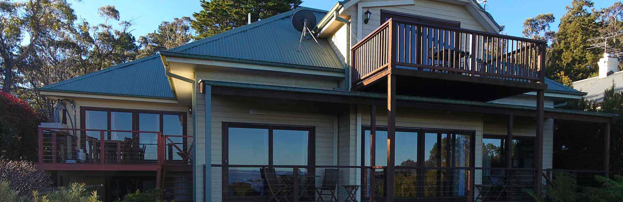 Wentworth Falls Accommodation